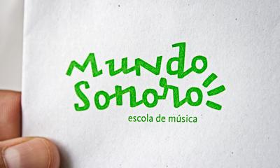 Mundo Sonoro, escola de música infantil