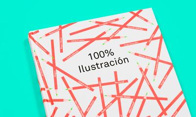 !00% Ilustración, editorial Bubulú