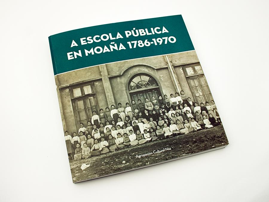Ensaio sobre a escola pública en Moaña