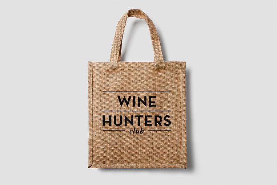 Wine Hunters Club