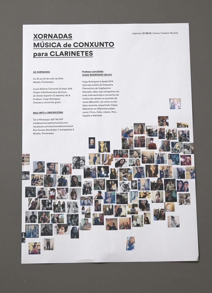 Centro Creativo Musical CCMUS