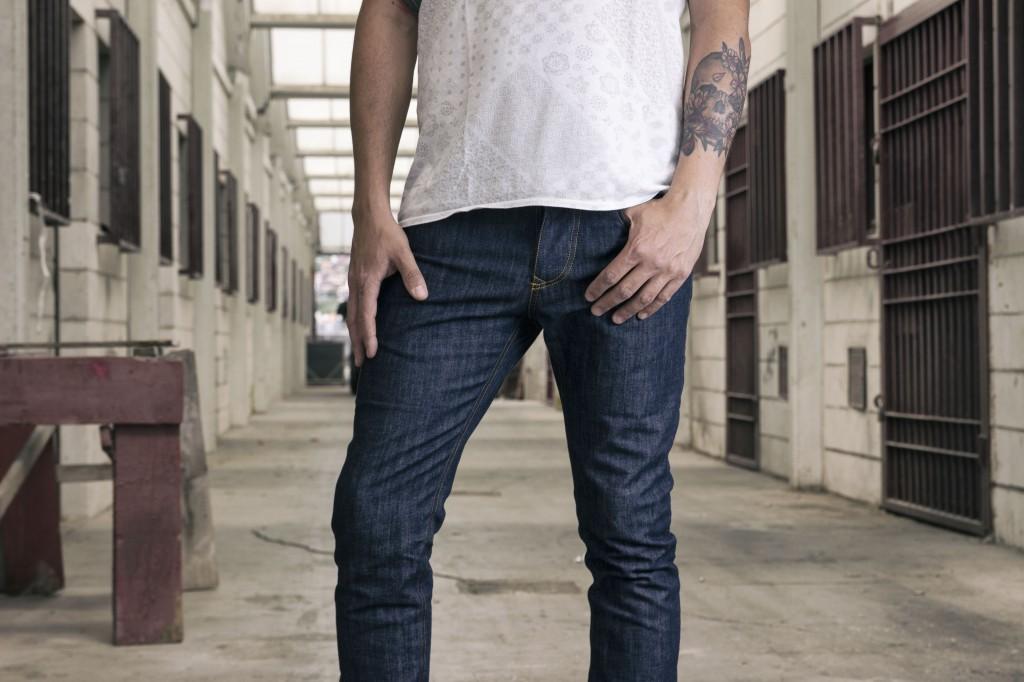 Xiro Eco Jeans